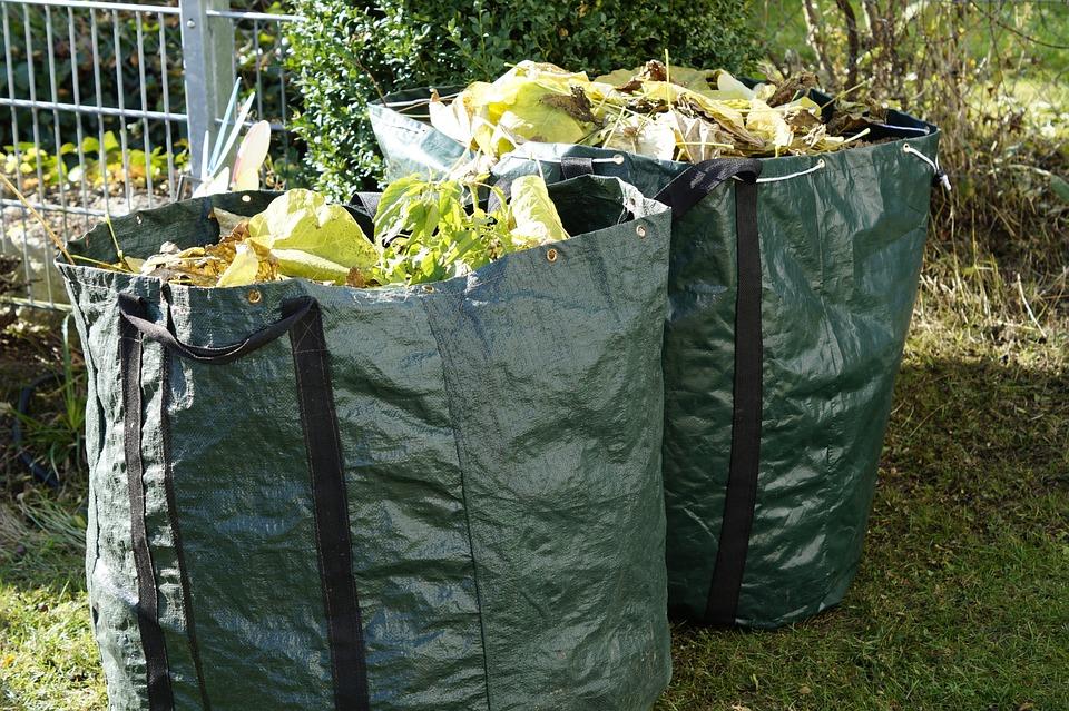 RAPPEL: Brûlage des déchets verts