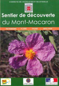 Sentier découverte du Mont-Macaron