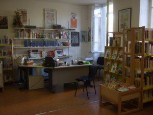Bibliothèque 3