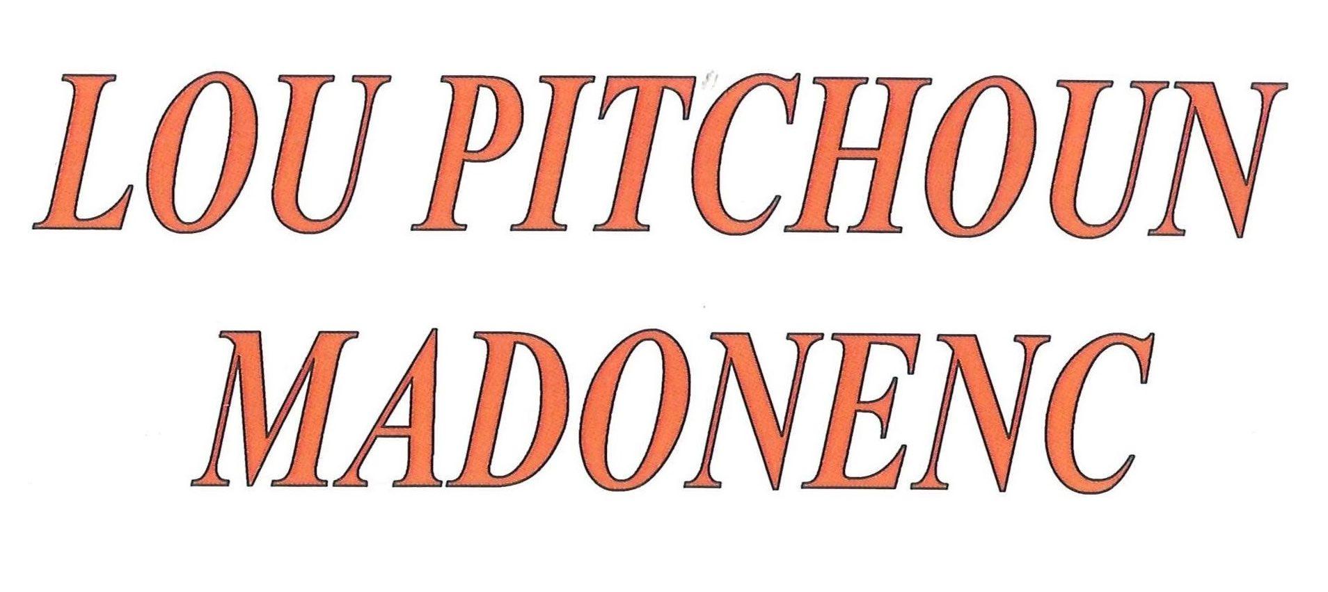 Lou Pitchoun Madonenc
