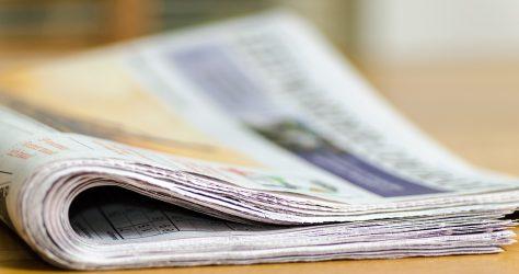 Le journal de la municipalité