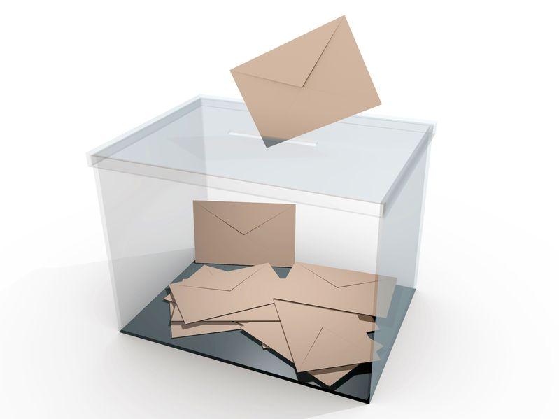 Révision des listes électorales