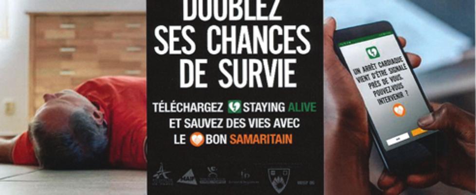 Les gestes qui sauvent – Le Bon Samaritain